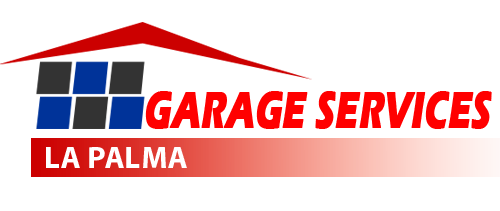 Garage Door Repair La Palma, CA